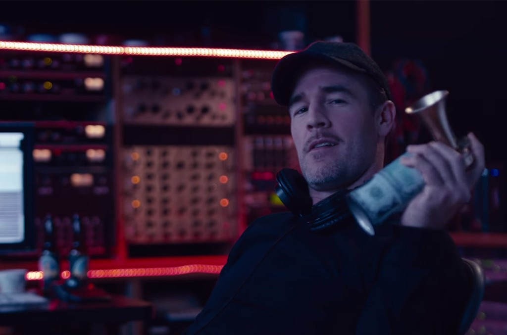 'Day In the Life of Diplo'