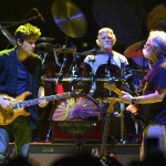 Dead & Company Fans Falls to His Death During Concert at New York's Citi Field thumbnail