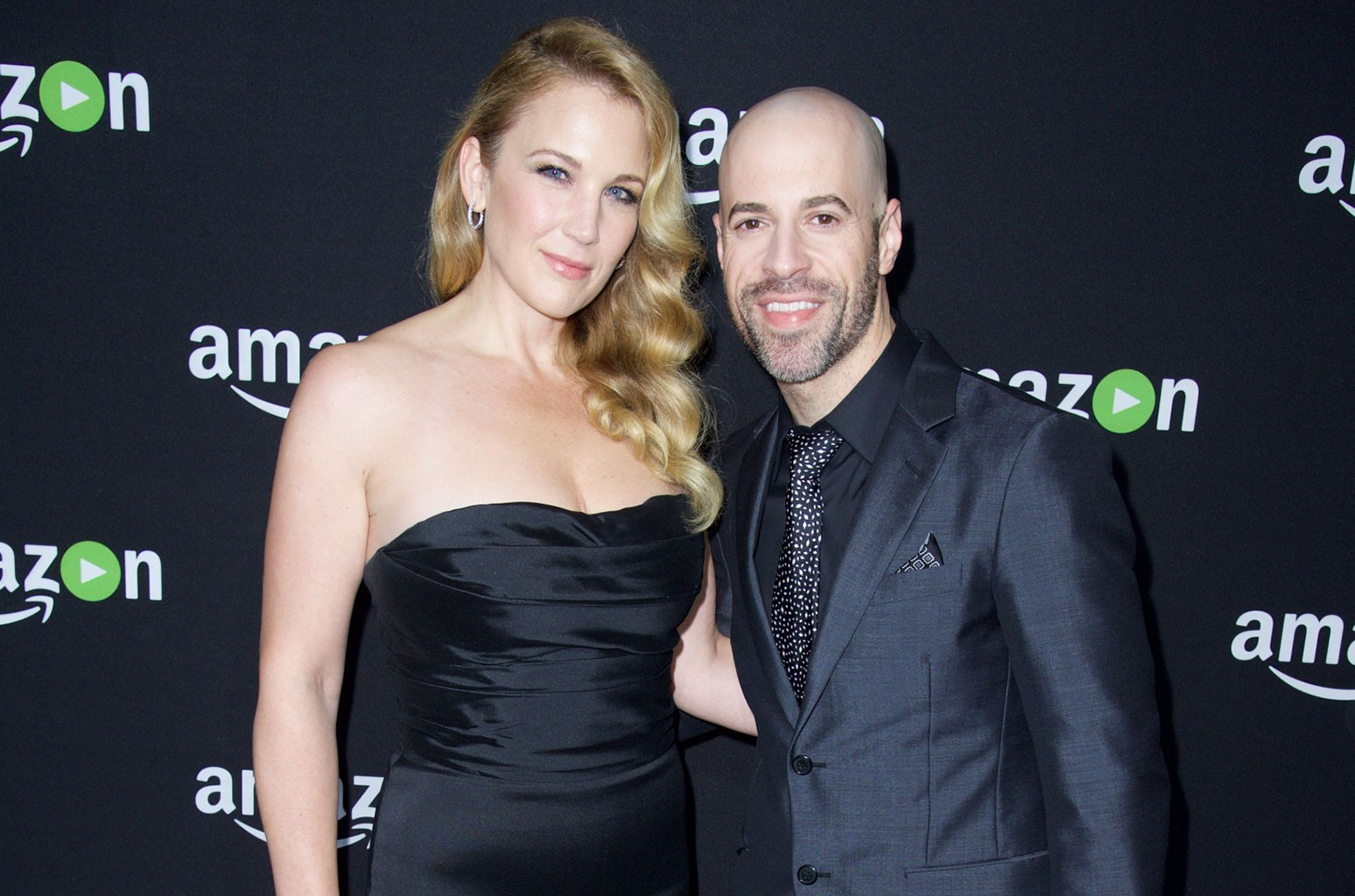 Chris Daughtry S Wife Deanna Comes Out As Bisexual In New Interview Billboard Billboard