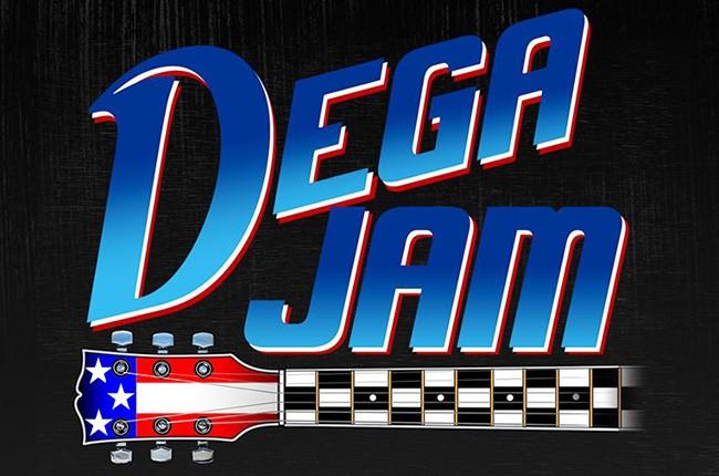 Dega Jam