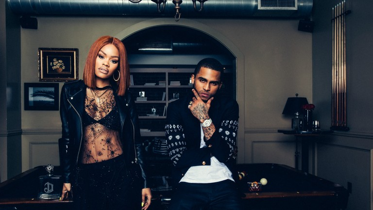 <p>Introducing the DeLéon 100 and cultural boundary-pushers, Teyana Taylor and Dave East.</p>