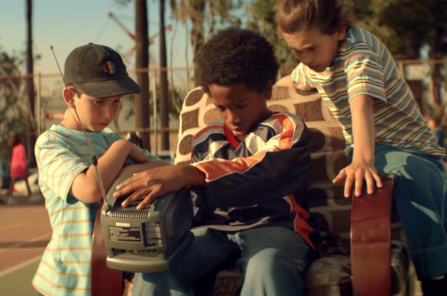 "Dimitri Vegas & Like Mike ft. Wiz Khalifa ""When I Grow Up"""