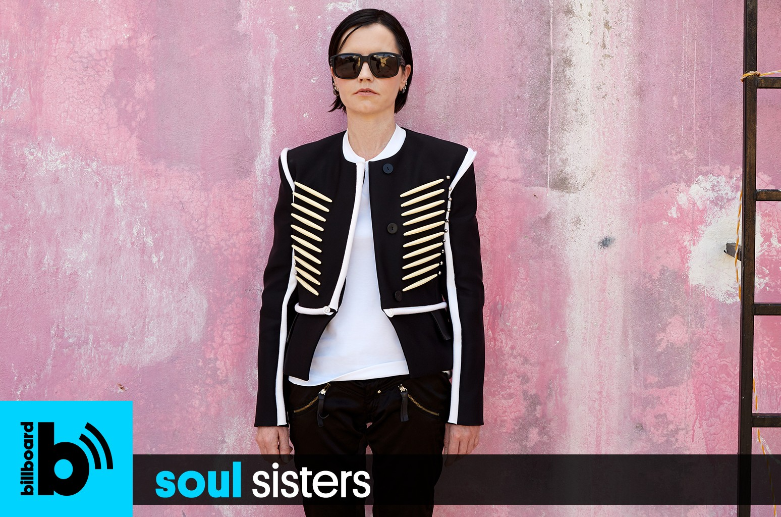 Soul Sisters Podcast featuring: Dolores O'Riordan