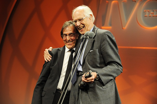 Don Black and George Martin