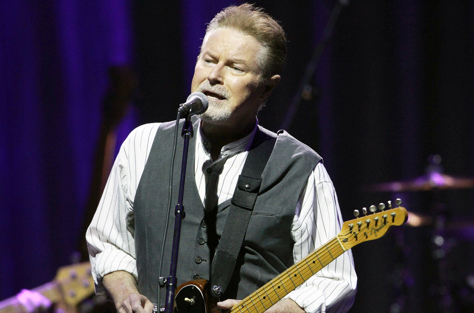 Don Henley in 2015