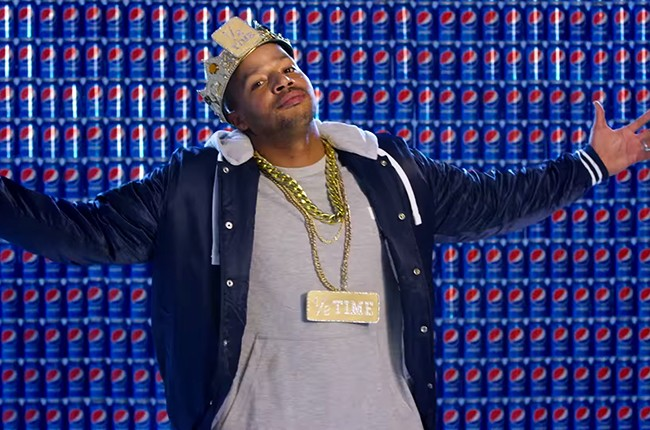 The #PepsiHalftime Rap Up