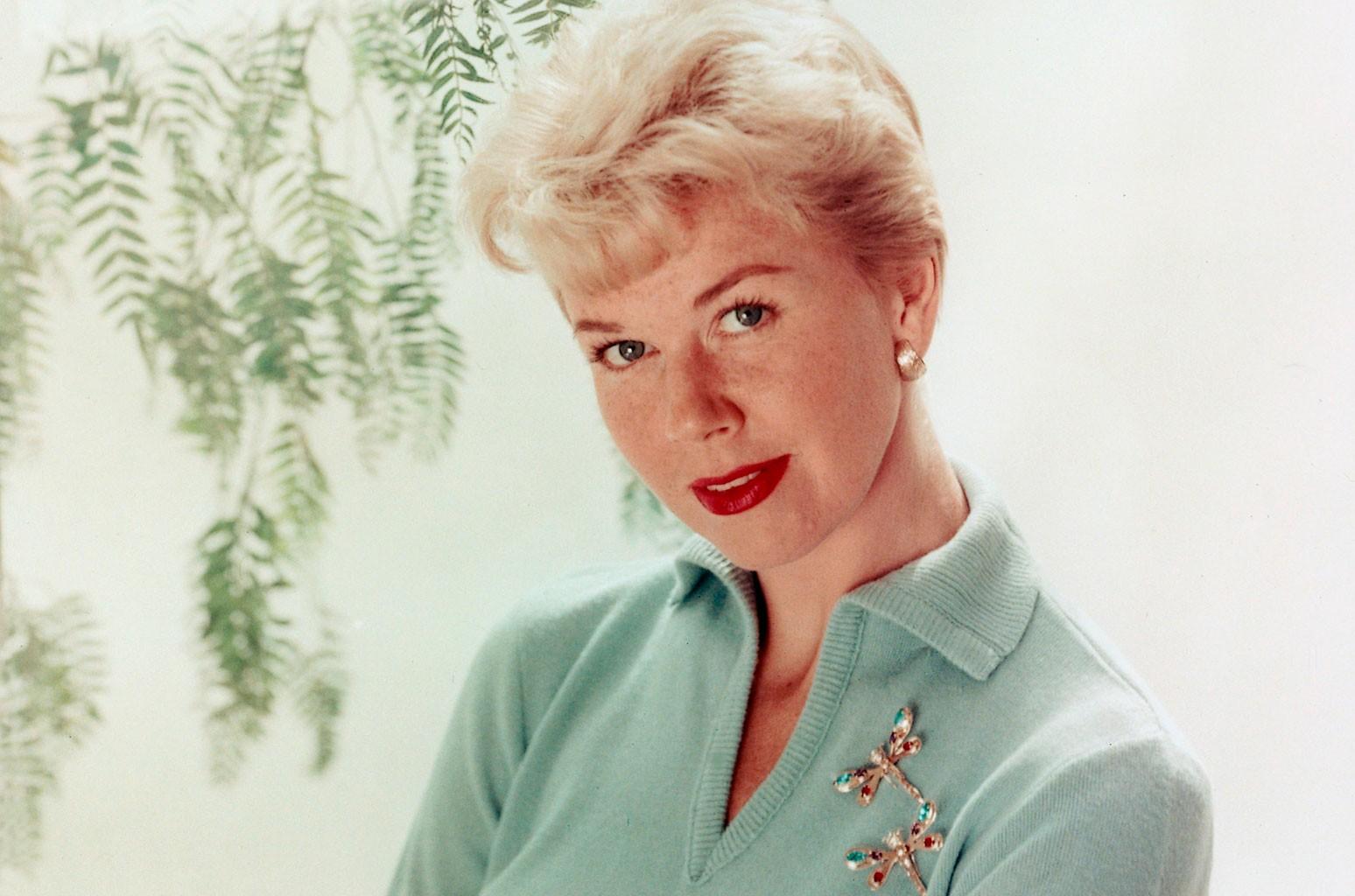 Doris Day S Biggest Billboard Chart Hits Que Sera Sera More Billboard Billboard