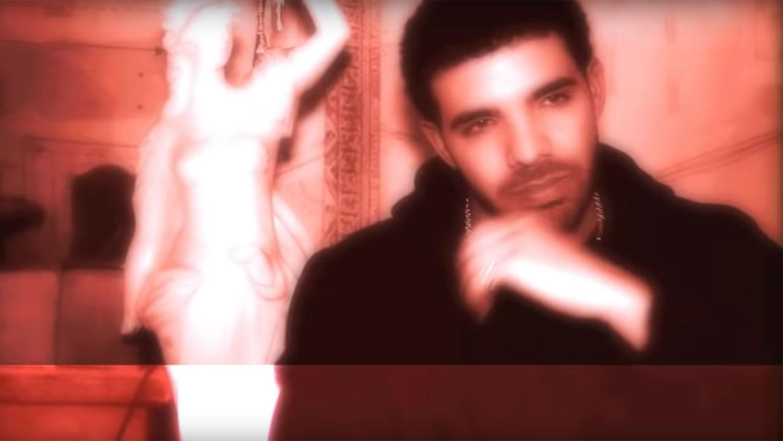 """Drake """"Marvins Room"""""""