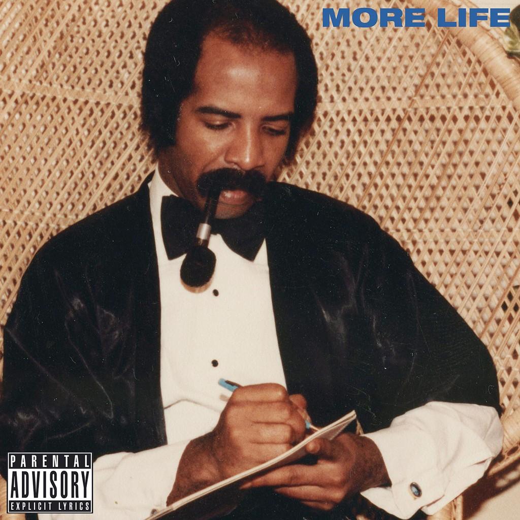 """Drake, """"More Life"""""""