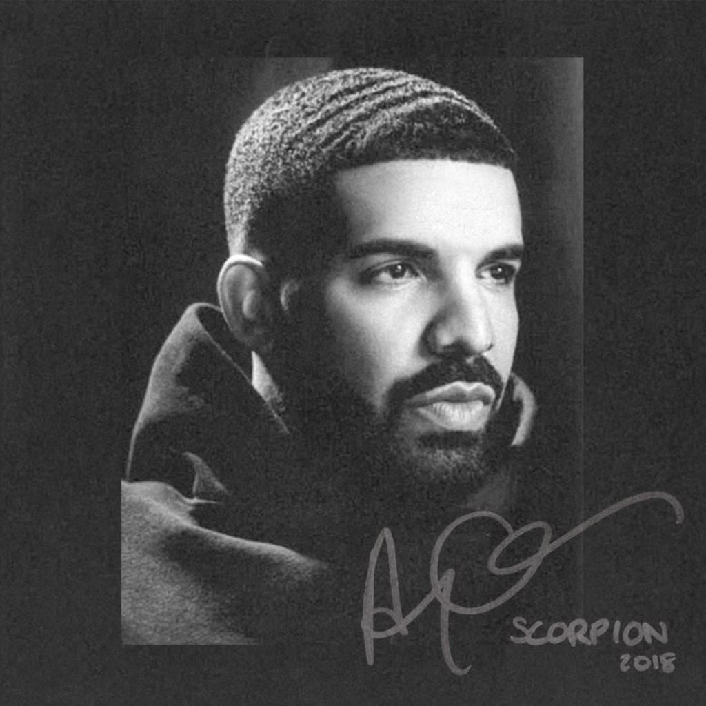 Drake 'Scorpion'