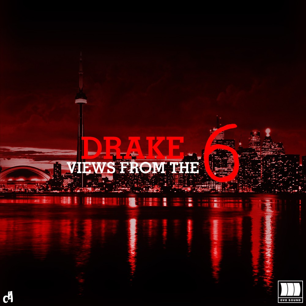 Drake 'Views From The 6'