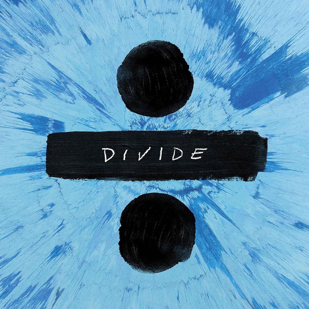 Ed Sheeran, 'Divide'