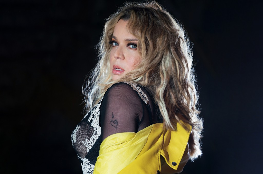 Ednita Nazario Will Help Launch New Streaming Platform Spyntyx With Virtual Concert