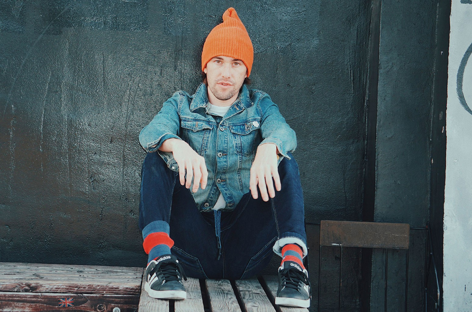 Elliot James