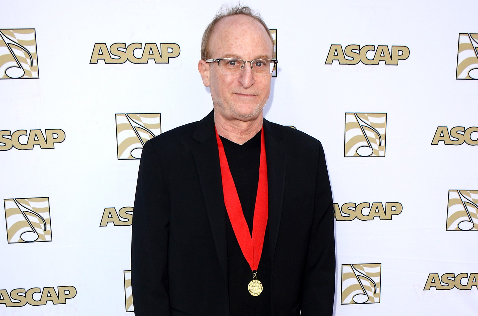 Elliot Wolff arrives at the 30th Annual ASCAP Pop Music Awards