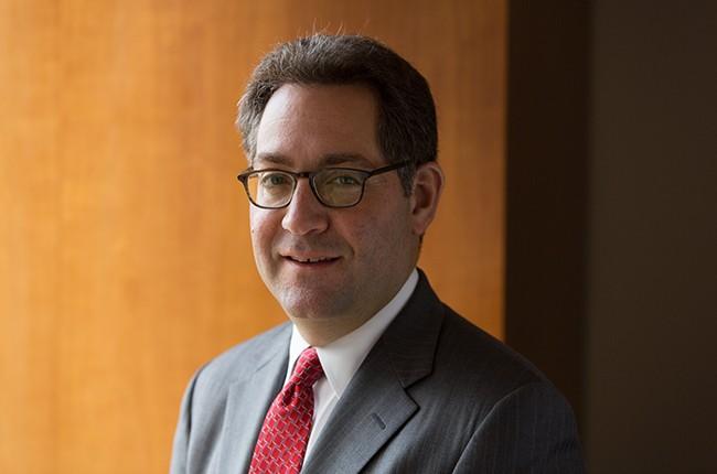 Eric Berman