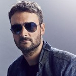 Eric Church Tops Artist 100 Chart for First Time, Thanks to New LP 'Heart'