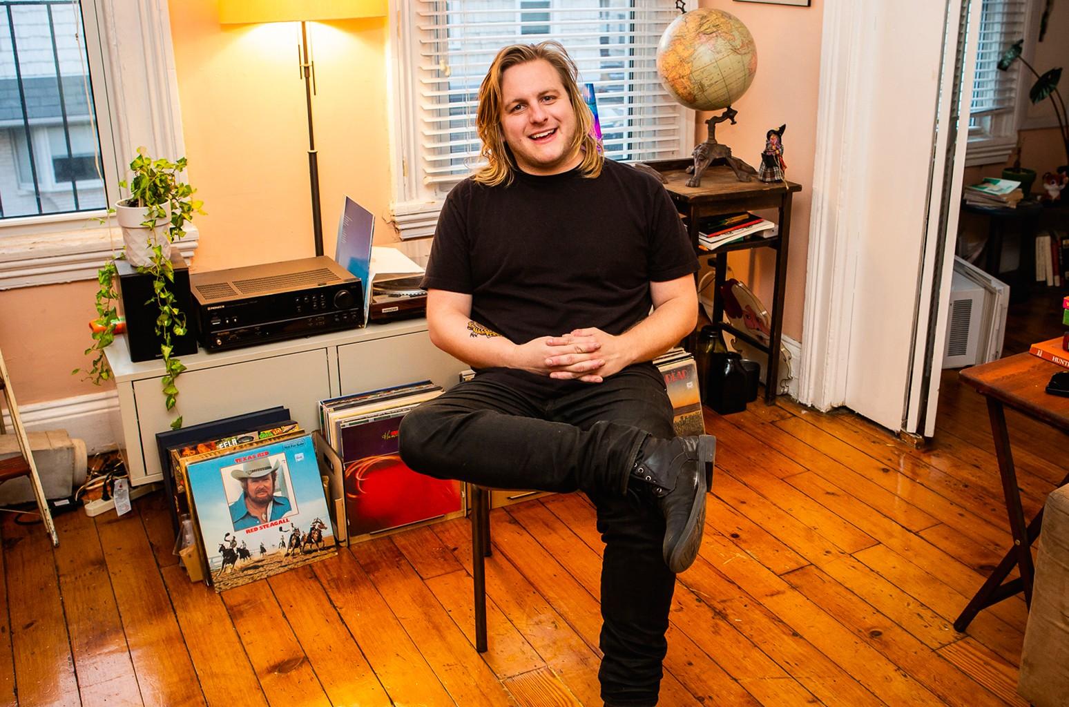 Eric Sundermann