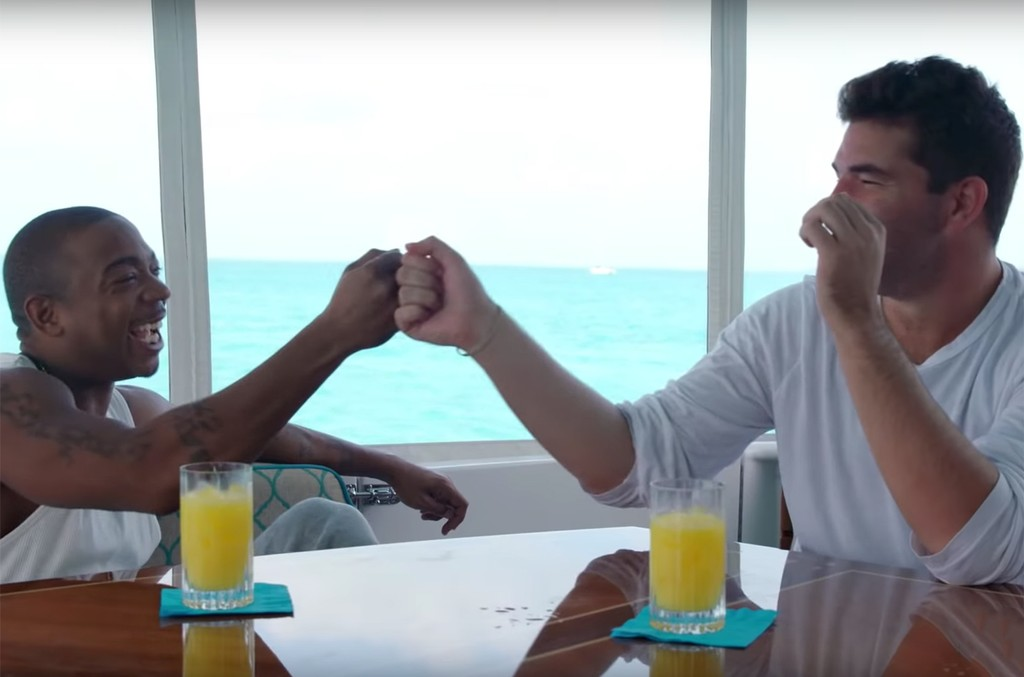 Fyre Festival Doc Trailer Reveals Disastrous Scenes From 'The ...