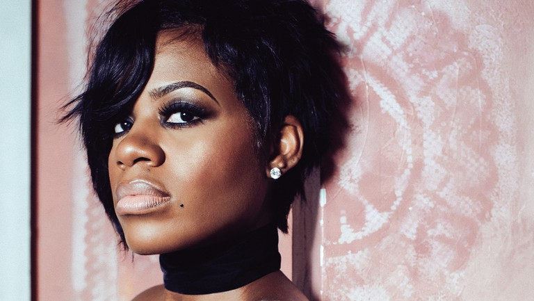 Fantasia Draws Up A New Sound With Her Upcoming Album Sketchbook I Love All Genres Of Music Not Just R B Billboard
