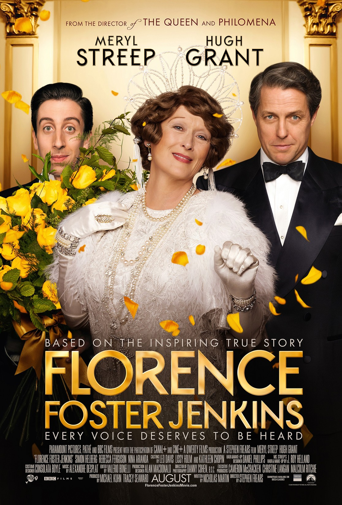 'Florence Foster Jenkins'