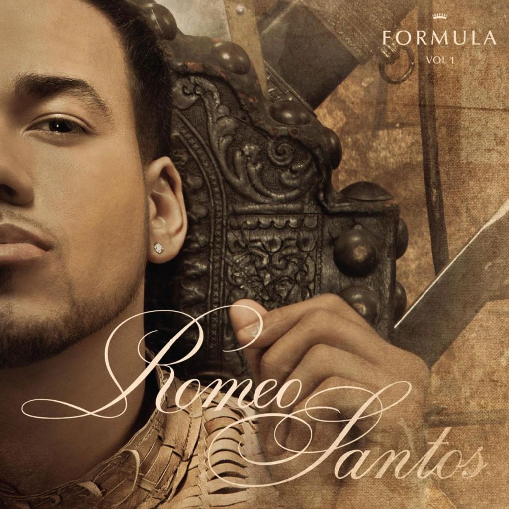 Romeo Santos, 'Formula, Vol. 1'