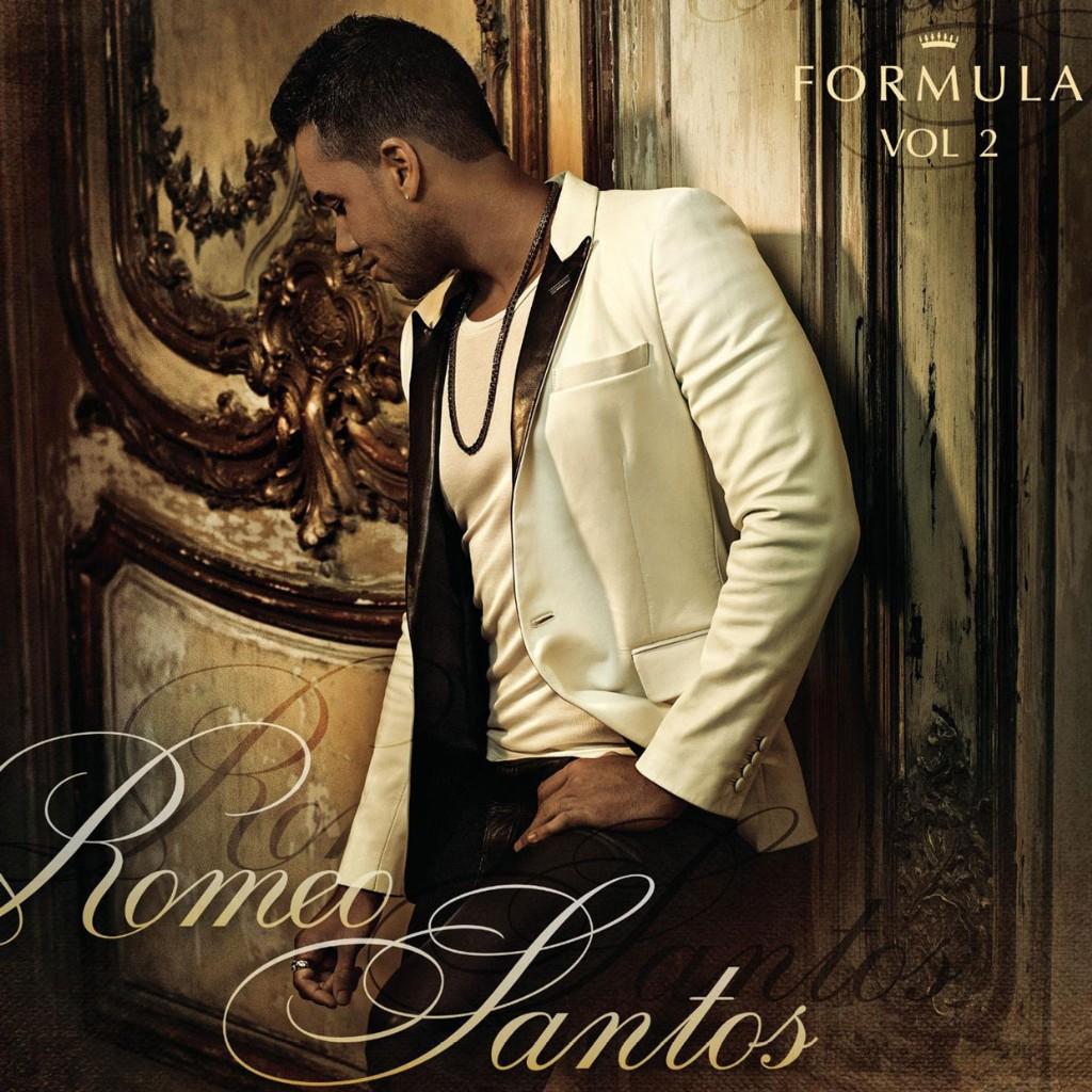 Romeo Santos, 'Formula, Vol. 2'