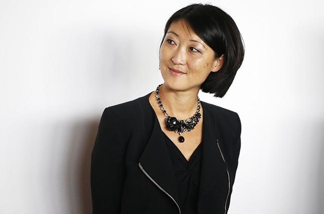 French Culture Minister Fleur Pellerin