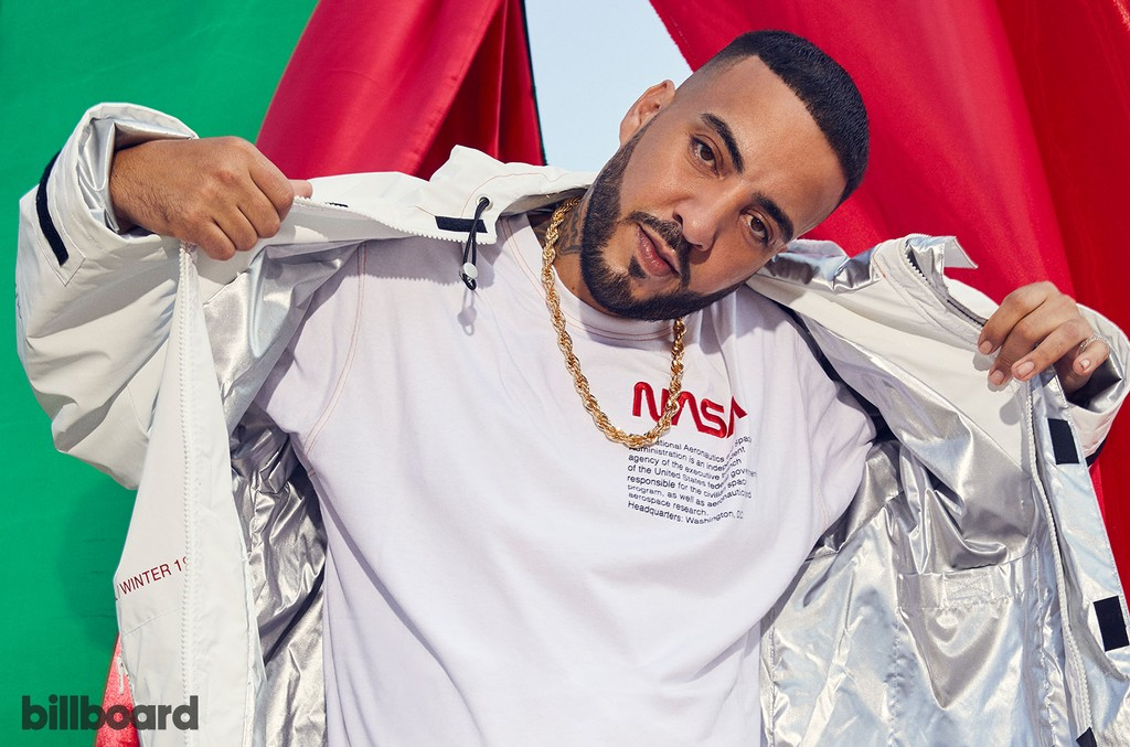 French Montana Taps Blueface Lil Tjay For New Single Slide