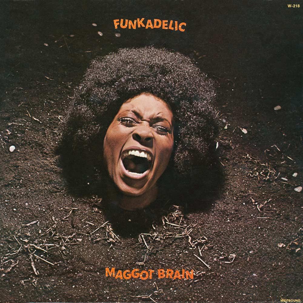 Funkadelic-Maggot-Brain