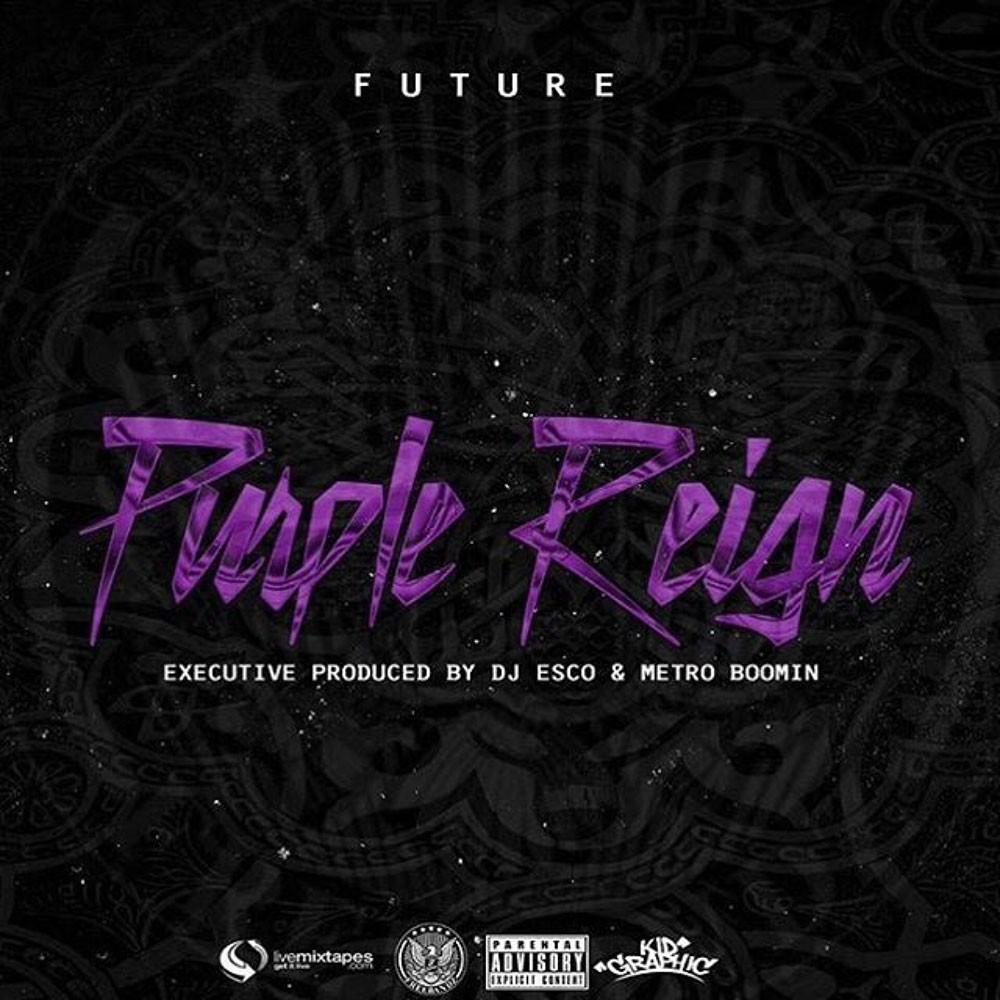 Future, Purple Reign