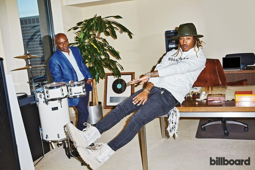 Future & L.A. Reid