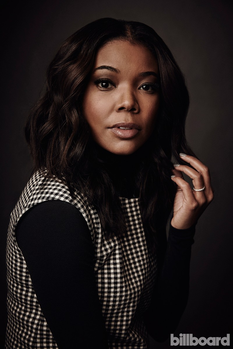 Gabrielle Union of Birth of a Nation