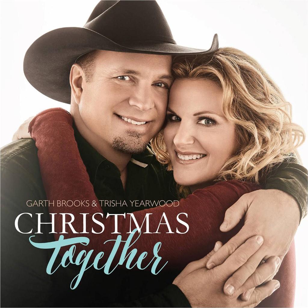 'Christmas Together' by Garth Brooks and Trisha Yearwood