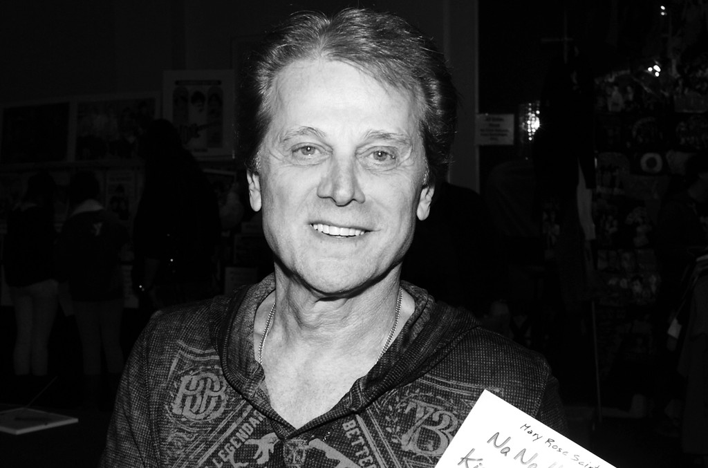 Gary DeCarlo at the Hilton Meadowlands Hotel on March 15, 2014 in East Rutherford, N.J.