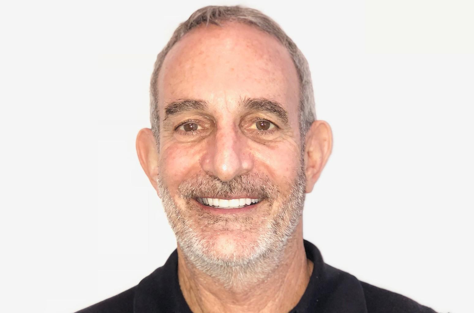 Gary Gersh