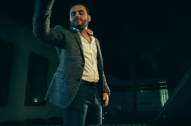 Gerardo-Ortiz-Fuiste-Mia-video-2016