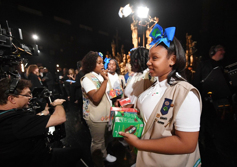 Girl Scouts of Los Angeles