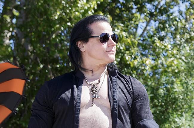 "Glenn Danzig on ""Portlandia"""