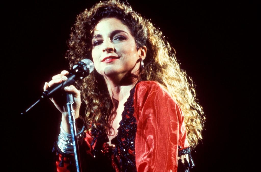 Gloria Estefan Celebrates A Major Milestone on Her 61st Birthday   Billboard