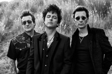 'Oh Yeah!,' They Do: Green Day Hits No. 1 on Mainstream Rock Songs Chart
