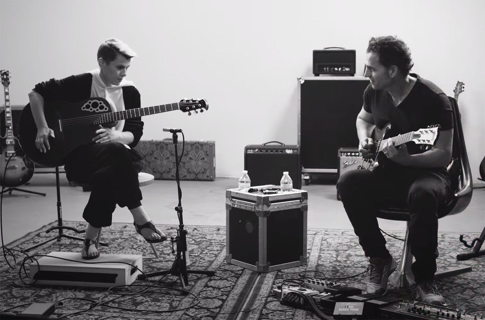Guitar Power - Season 5 Trailer