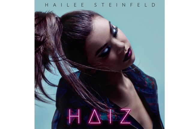 Hailee Steinfeld Haiz
