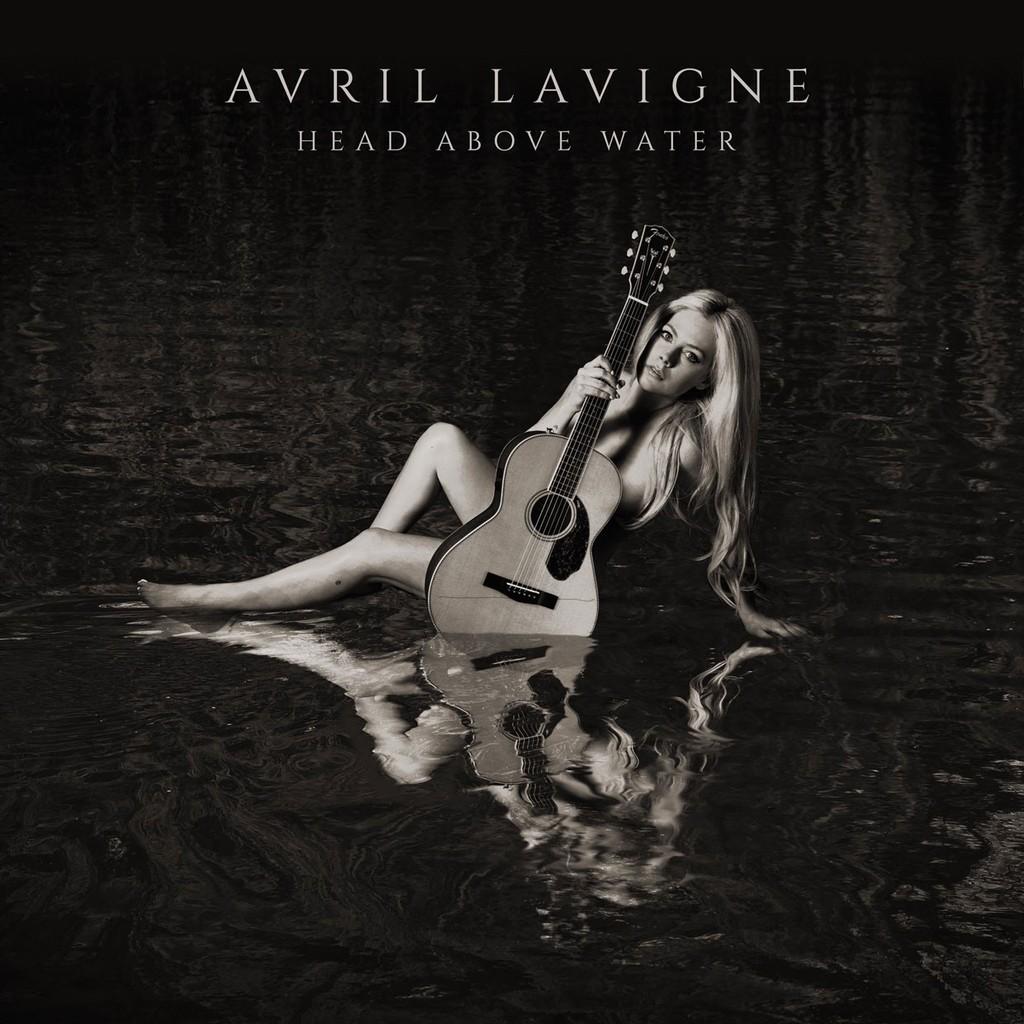 Avril Lavigne, 'Head Above Water'