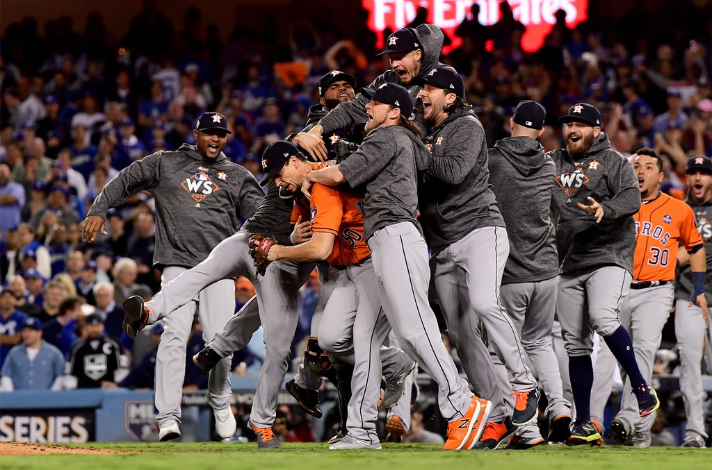 Gay Softball World Series Is Coming To Suburbs