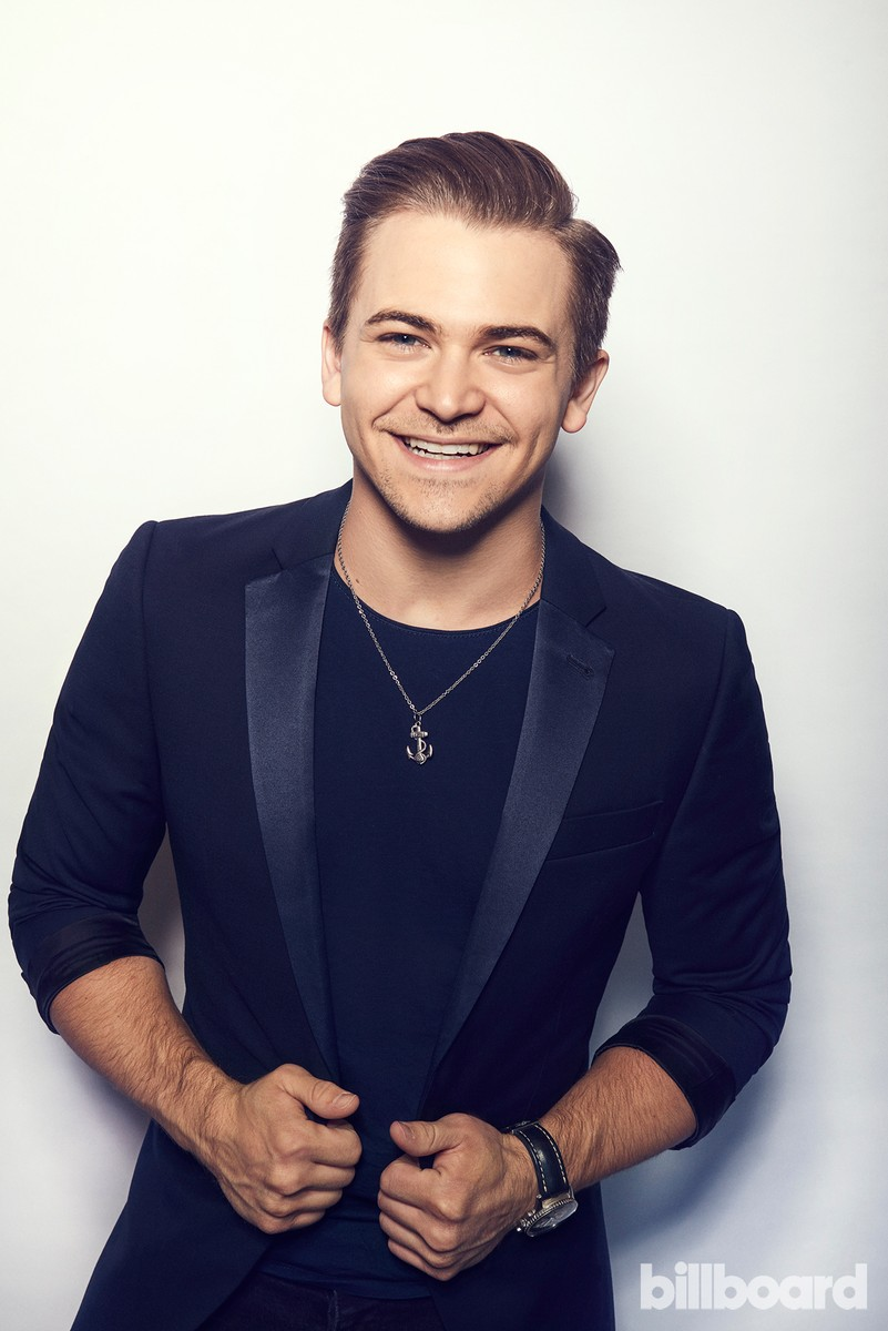 Hunter Hayes, 2017