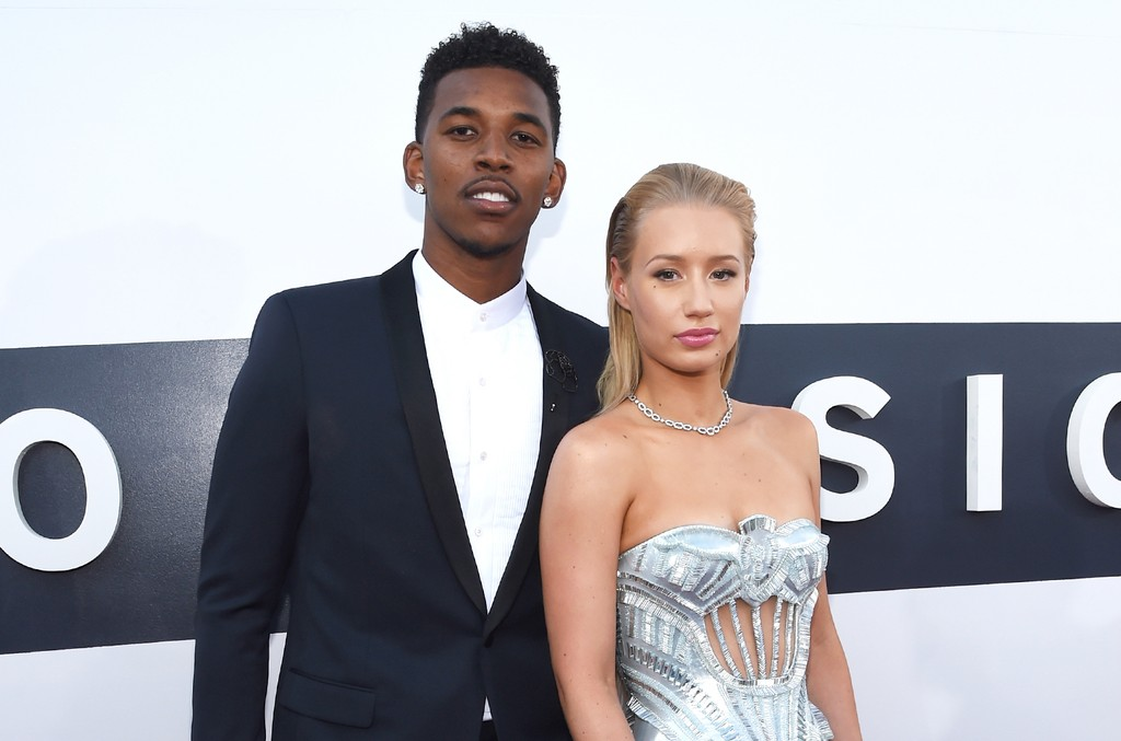 Iggy-Azalea-and-Nick-Young-2014-billboard-red-carpet-1548