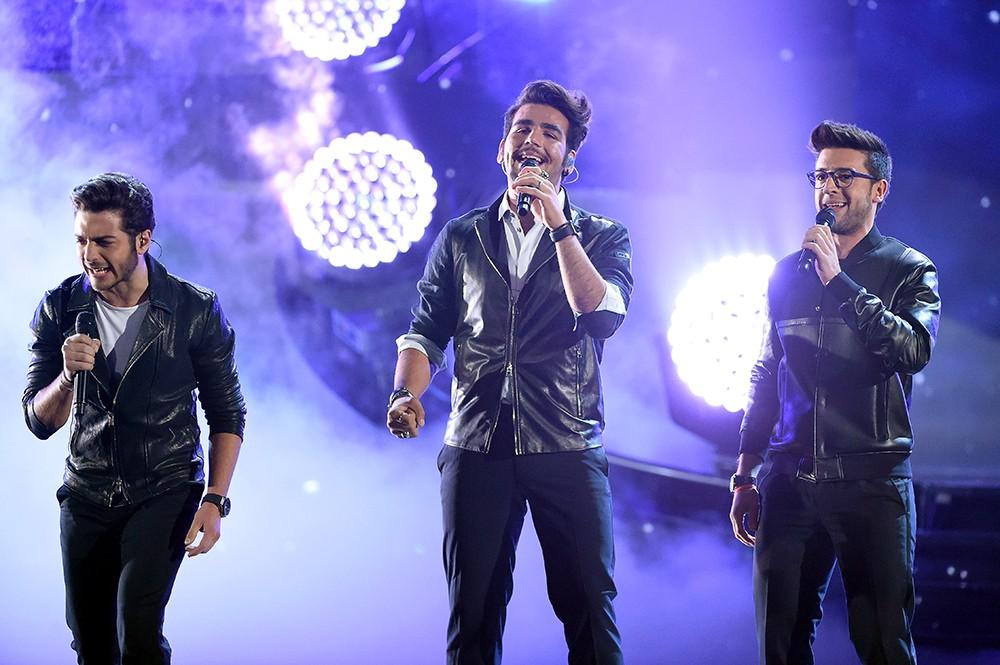 Il-Volo-perform-2015-Latin-American-Music-Awards