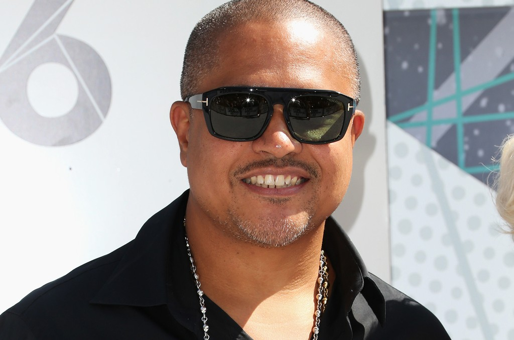 Irv Gotti attends the 2016 BET Awards at the Microsoft Theater on June 26, 2016 in Los Angeles.