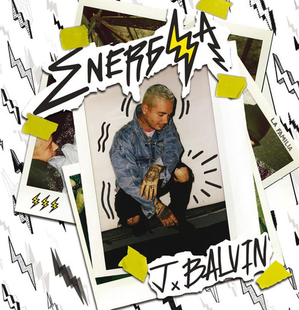 J Balvin, Energia